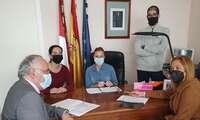 El Gobierno de Castilla-La Mancha ha destinado cerca de 3,3 millones de euros a Santa Cruz de Mudela desde el comienzo de la actual legislatura