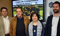 Ciudad Real y Puertollano acogerán la Copa de Campeones Juvenil del 30 de abril al 5 de mayo