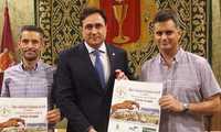 El LXIII Concurso Nacional Hípico de la Feria de San Julián de Cuenca atraerá la participación de más de 40 jinetes y 130 caballos