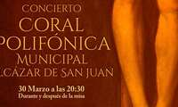 El Ayuntamiento de Herencia programa un ciclo cultural relacionado con la Semana Santa