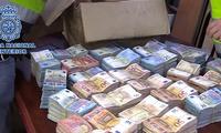 La Policía Nacional destapa un fraude a la Seguridad Social de más de 27.503.000 euros