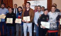 """""""Meson Octavio"""" consigue el primer Premio en la  XII edición de TAPEARTE con su  """"Panzzeta Canalla"""""""