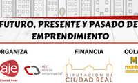Jornada sobre emprendimiento empresarial de AJE Ciudad Real en Malagón