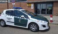 La Guardia Civil detiene a una persona en Polán por simular dos robos en su domicilio y estafar más de 5.000 euros al seguro