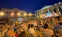 Comienza el LVII Festival Internacional de Folclore con zarzuela y el Festival Infantil en Alcázar de San Juan