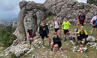 La zona de la sierra, epicentro de las nuevas Rutas Deportivas Albacete