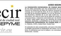 La Federación Regional de Empresarios de Hostelería y Turismo de Castilla La Mancha lamenta los cambios de criterio de la Consejería de Sanidad