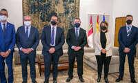 El Gobierno de Castilla-La Mancha acoge con satisfacción la próxima instalación de un centro de datos en Talavera