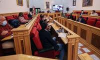 El Pleno secunda poner fin al trasvase Tajo-Segura e instar al Gobierno a fomentar políticas de adaptación del regadío