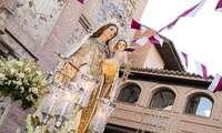 El avance en la vacunación permite afrontar con optimismo las Fiestas de la Virgen de las Mercedes en Herencia