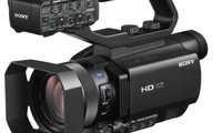 Sony lanza un camcorder HD básico y compacto con enfoque automático híbrido rápido