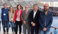 1.600 estudiantes de secundaria y bachillerato de toda la región participan en Alcázar en las IV Jornadas Regionales de Proyectos Tecnológicos