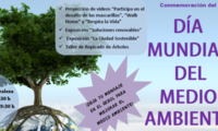 El Ayuntamiento de Albacete celebra el Día Mundial del Medio Ambiente con numerosas actividades en el Aula de la Naturaleza del Parque Abelardo Sánchez