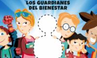"""Más de 2.000 niños de Castilla-La Mancha se benefician del programa """"Pelotón Salud. Los Guardianes del Bienestar"""""""