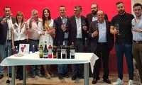 El Gobierno regional destaca la apuesta por la calidad y la promoción de los mejores productos de la región, como los vinos de la DO Ribera del Júcar