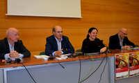 Humanidades de Albacete, anfitriona en el congreso internacional sobre historia moderna en España y Europa