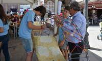 La UCLM celebra mañana en Ciudad Real la final del concurso de diseño de puentes para preuniversitarios