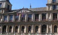 Mañana sábado, a las 11 horas, se constituye la nueva Corporación Municipal de Toledo
