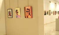Más de 80 obras se expondrán en la muestra de los 32 Talleres de Artes Plásticas 'Daniel de Campos' en Valdepeñas
