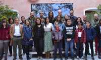 Una exposición sobre el Lince Ibérico que recorrerá la provincia de Toledo