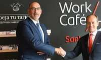 Santander y Telefónica se unen para desarrollar los primeros casos de uso 5G de la banca europea
