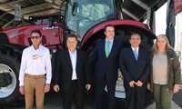El alcalde de Albacete anima a visitar la primera fase de la XXXIX edición de 'Expovicaman'