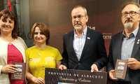 Las Bandas Municipales de Balazote y Aguas Nuevas protagonizan el número 33 de la serie 'Provincia de Albacete, Tradición y Cultura' que edita la Diputación