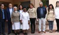 El Gobierno regional destaca la importancia de los recursos y servicios de atención a las personas mayores para mejorar su bienestar