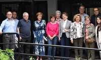 El Gobierno de Castilla-La Mancha destaca la importancia de los Centros de Mayores para fomentar el envejecimiento activo