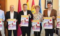 Albacete acoge el 41º Campeonato de España de Kárate Infantil que traerá la visita a nuestra ciudad de más de 3.000 personas