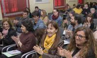 El Proceso Comunitario del Polígono de Toledo como ejemplo en la primera edición de las Jornadas de Experiencias de Salud Comunitaria
