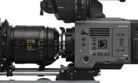 La VENICE de Sony, un paso más allá con HFR de hasta 90 fps en 6K