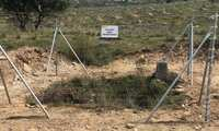 La Confederación Hidrográfica del Tajo protege los pozos de la industria minera en Alcorlo