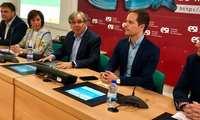La UCLM presenta un ambicioso proyecto de investigación para avanzar en la agricultura inteligente
