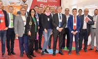 La UCLM muestra en FENAVIN su potencial académico y científico-tecnológico en al ámbito vitivinícola