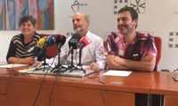 Balance de la tarea del grupo municipal EQUO en la legislatura 2015-2019, cuatro años de trabajo por Alcázar de San Juan