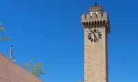 La ONCE dedicará un cupón al reloj de la Torre de Mangana (Cuenca)
