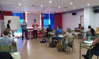Abierto el plazo de solicitud en Azuqueca de Henares, de tres nuevos itinerarios del Programa Operativo de Empleo, Formación y Educación
