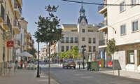El Ayuntamiento de Calzada de Calatrava celebrará el Día de la Constitución con la 'Izada' de la bandera de España