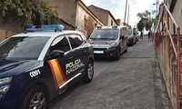 Policía Nacional desmantela varios puntos de venta de drogas en el barrio del Carmen de Puertollano