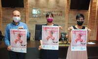 Valdepeñas celebrará la Carrera Virtual 'Únete al rosa por la detección precoz' los días 17 y 18