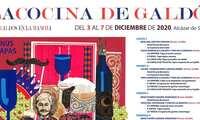 Del 3 al 7 de diciembre Alcázar de San Juan homenajea a Benito Pérez Galdós con diversas actividades culturales y turísticas en la ciudad