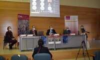 El libro, eje central del Congreso Internacional de Literatura en el Campus de Albacete
