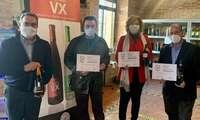 El Progreso recibe los diplomas Gran Selección 2020 por parte de la Junta de Comunidades de Castilla-La Mancha