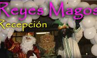 Sus majestades los Reyes Magos harán una recepción oficial a los niños y  niñas de Miguelturra