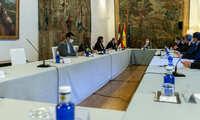 """Fran Valera valora positivamente la interlocución puesta en marcha por el Gobierno de C-LM para elaborar """"una normativa que se ajuste a las realidades epidemiológicas y económicas de la región"""""""