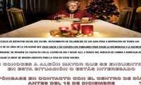 Los mayores de 65 años, que vivan solos, podrán cenar un menú especial en Nochebuena y en Nochevieja en Villarrubia de los Ojos