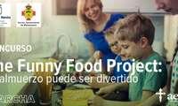'Funny Food Project', la iniciativa escolar para promover la alimentación saludable