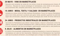 Cómo vender artesanía y cuchillería en marketplaces y en Internet: la webinar gratuita del Gobierno de CLM y McReif