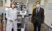 El Gobierno de la diputación de Toledo reabre desde mañana el servicio de medicina deportiva